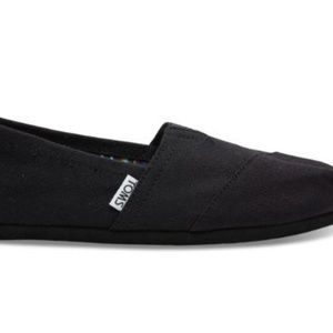 Black Women's Toms